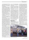 Betriebserfahrungsaustausch in der Lausitzer Braunkohle - RDB eV - Page 2