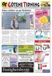 Vecka 22 - Götene Tidning