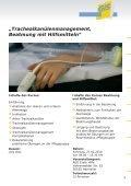 Fortbildungsprogramm 1. Halbjahr 2010 - bei der gGIS mbH - Page 5