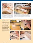 August 2002 Popular Woodworking - Popular Woodworking Magazine - Page 3