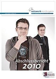 Erlangen, Technologie - Netzwerk Nordbayern