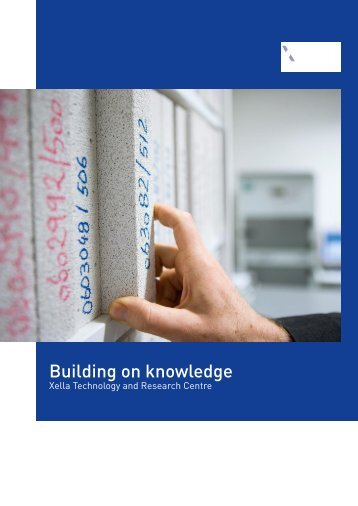 Building on knowledge - Ytong
