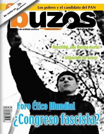 2 - Buzos