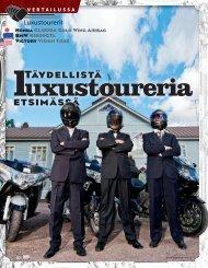 MP-Maailma 6/2011 (lataa pdf) - Polaris