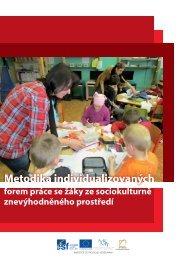 Metodika individualizovaných - ZŠ Svitavy, Lačnov