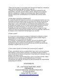 Pánico - Colegio de Medicina Interna de México - Page 4