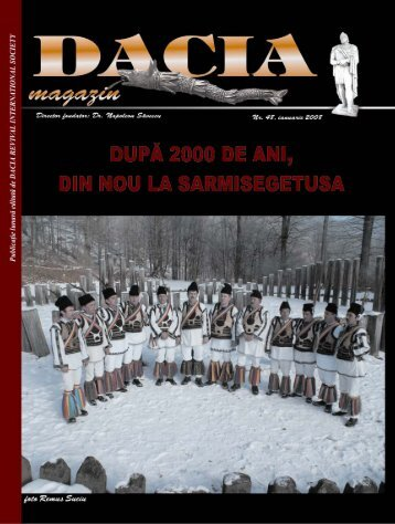 ianuarie 2008 - Dacia.org