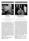 NIELS UNBEHAGENS SWINGBROTHERS - Yorckschlösschen - Page 6