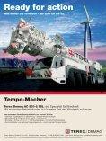KRAN- EBETECHNIK - NFM Verlag Nutzfahrzeuge Management - Seite 7