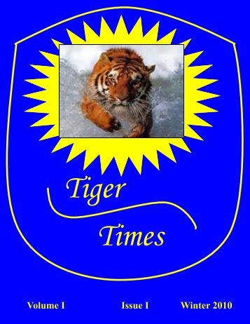 Tiger Times Front.pub - Yerington Intermediate School - Lyon ...