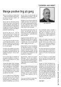 Syndrom nr 3 - 2006.indd - Arbeidsmiljøskaddes landsforening - Page 3
