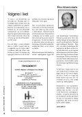 Syndrom nr 3 - 2006.indd - Arbeidsmiljøskaddes landsforening - Page 4