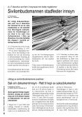 Syndrom nr 3 - 2006.indd - Arbeidsmiljøskaddes landsforening - Page 6