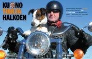 Gruff - Yamaha Custom Club Finland
