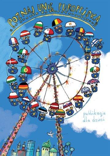 Poznaj Unię Europejską - Centrum Informacji Europejskiej