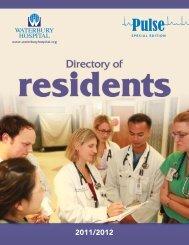 Sept 2011 - Waterbury Hospital