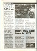mechanics - Yamaha XS Triple Club - Sweden - Page 4