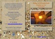 Ficha de inscrição para organizações