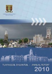 Annual Report 2011 - FINAL.indd - Cork City Council