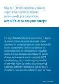 CONTROLES - Boge Kompressoren - Page 2