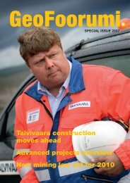 Download (pdf, 4.4 Mb) - Geological Survey of Finland