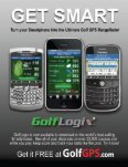 A Revolutionary Breakthrough From - GolfLogix - Page 2