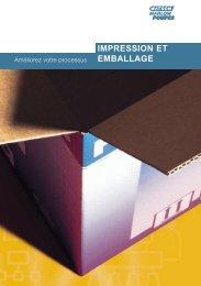 IMPRESSION ET EMBALLAGE - Watson-Marlow GmbH