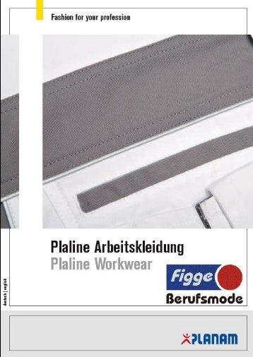 Plaline Arbeitskleidung Plaline Workwear