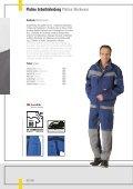 Plaline Arbeitskleidung Plaline Workwear - Page 4