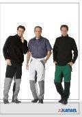 Plaline Arbeitskleidung Plaline Workwear - Page 7