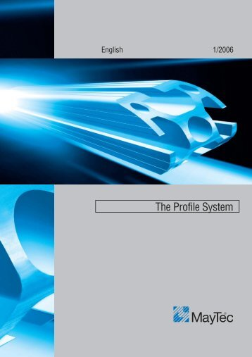 The Profile System