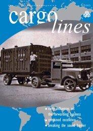 cargo lines - der Cargolux