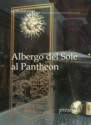 Albergo del Sole al Pantheon Albergo del Sole al Pantheon