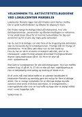 Lokalcenter Marselis Aktivitetstilbud Forår 2013 - Aarhus.dk - Page 3