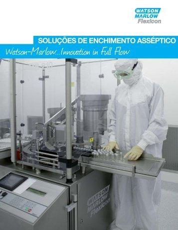 Aplicador com rosca - Watson-Marlow GmbH