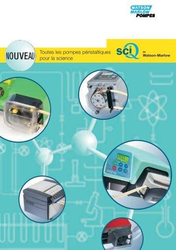 100 200 300 600 700 800 500  SPX 400 - Watson-Marlow GmbH