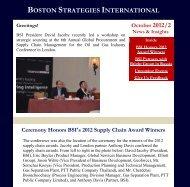 Microsoft Outlook - Memo Style - Boston Strategies International
