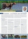 Tansania – - Grimm Reisen - Seite 2