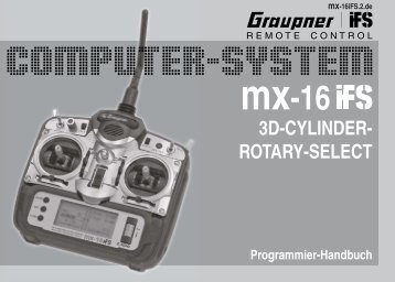 "Bedienung des ""Data-Terminals"" - Xtreme Power Systems"