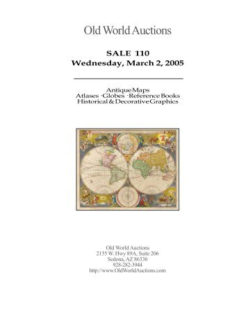 Old World Auctions The Best Place On The Web To Buy Antique Maps - Where to buy antique maps