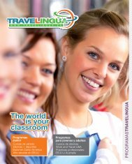 S - Travelingua