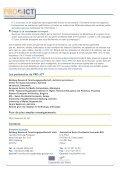 Promouvoir la diversité et l'égalité des sexes dans l'industrie ICT ... - Page 2