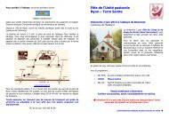 Feuillet annonce Bonmont Messe UP 2 juin 2013 V1.0 - Cath-vd.ch