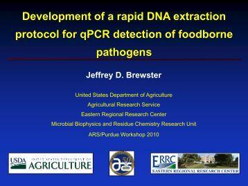 Dr. Jeff Brewster