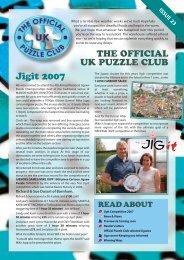 Jigit 2007 - Jigsaw Puzzles
