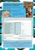Jigit 2007 - Jigsaw Puzzles - Page 4
