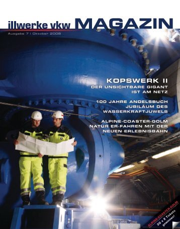 Download pdf - Vorarlberger Kraftwerke AG