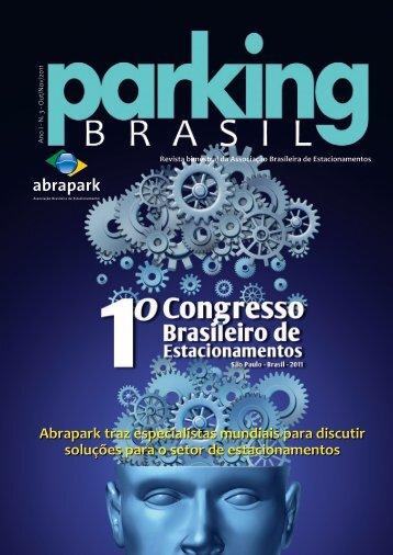 Abrapark traz especialistas mundiais para discutir ... - Robotic Parking