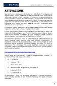 Guida Rapida Italiano - Page 4