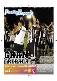 Edición Nº 159 - Pasión & Deporte